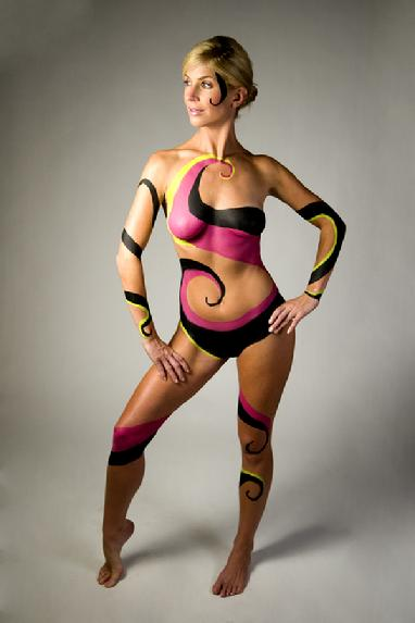 Body Painting Jpg Quotes